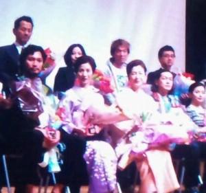 ロボジー主演「五十嵐信次郎」ついに新人賞を受賞!