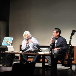 「オース!バタヤン」青山CAYでイベントが行われました!(4/11)