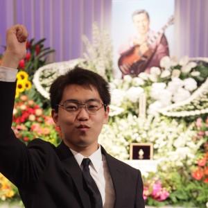 バタヤンの若き伝道師