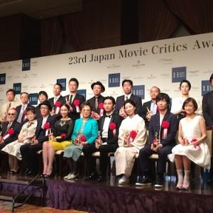 『オース!バタヤン』日本映画批評家大賞「ドキュメンタリー賞」授賞!!