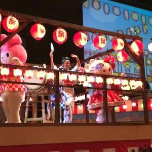 「舞妓はレディ」キャンペーンレポート サンリオピューロランド&お台場新大陸編